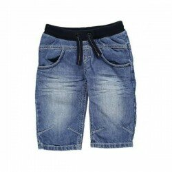 You Kids jeanshorts med mudd