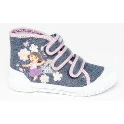 Dora sneakers skor