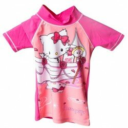 UV Solskydds tröja Charmmy Kitty
