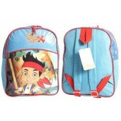 Jake och Piraterna ryggsäck - blå