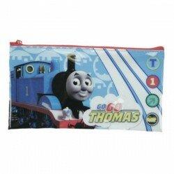 Tåget thomas pennskrin pennfodral