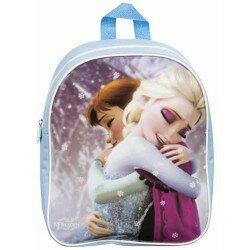 Disney Frozen Frost Ryggsäck, prinsessorna Anna och Elsa