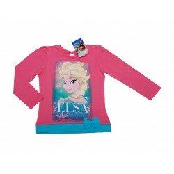 Disney Frozen Frost Tröja med Elsa - rosa