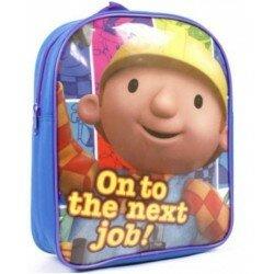 Byggare Bob ryggsäck väska