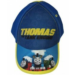Tåget Thomas keps str 2-4 år