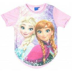Disney Frozen Frost topp med Anna och Elsa motiv