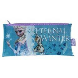 Disney Frozen frost Pennfodral pennskrin med Elsa och Olaf