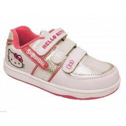 Hello Kitty skor Sneakers Low Top str 33