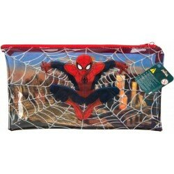 Spiderman Spindelmannen Pennfodral pennskrin