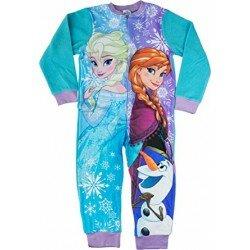 Disney Frozen Frost Onesies, Jumpsuit, heldräkt