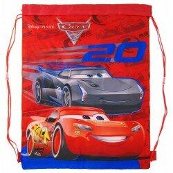 Disney Cars 3 gympapåse, gymnastikåse