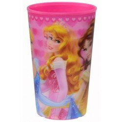 Disney Princess mugg
