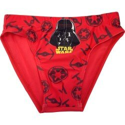 Star Wars Badbyxor - Darth Wader