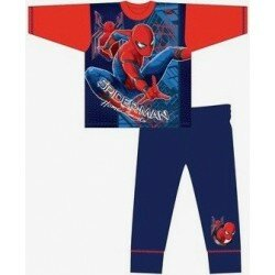 Spiderman, Spindelmannen Pyjamas