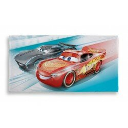 Disney Cars Badlakan Handduk