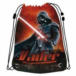 Star Wars Gympapåse, gymnastikpåse Dart Wader