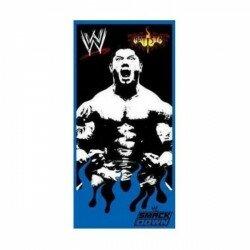WWE Batista Badlakan Handduk Badlakan