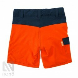 Nanö shorts Snap action collection