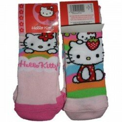 Hello Kitty 2-pack strumpor