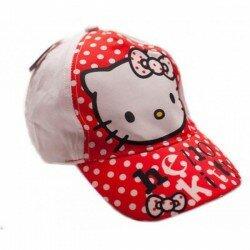 Hello Kitty Keps