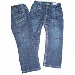 Dra på Jeans fodrade