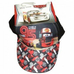 Disney Cars Keps