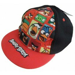 Angry Birds keps