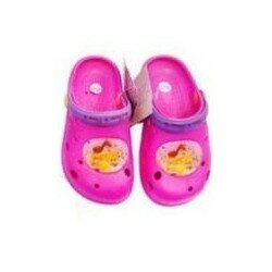 Disney Princess Skor, tofflor - rosa